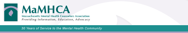 MaMHCA: Massachusetts mental Health Counselors Association